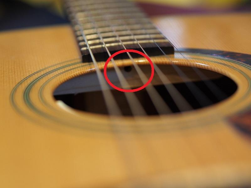 アコギ ネック 反り ネックの調整方法 ~ギター編~|サウンドハウス